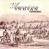 The American Indian CD-ROM